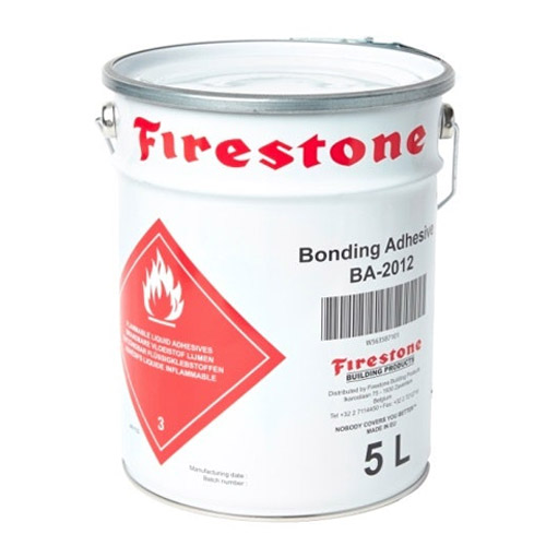 EPDM Klej Bonding Adhesive Firestone Blue Gaden