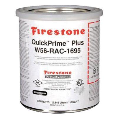 Quick Prime Plus EPDM Firestone Blue Garden
